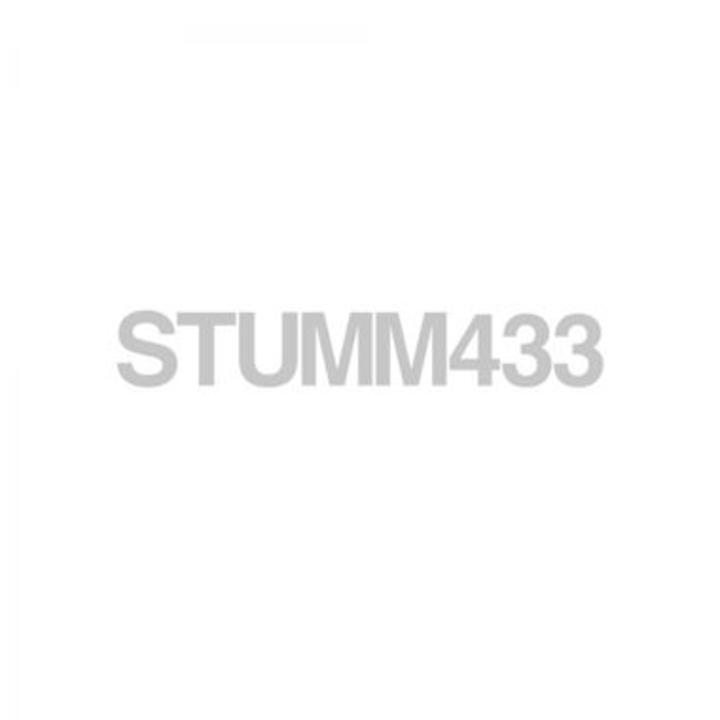 Stumm433 Cover WW