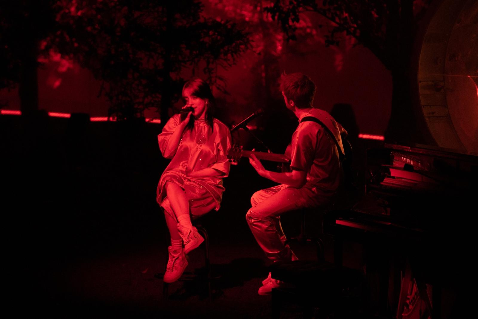 Apple Music Awards Billie Eilish 03