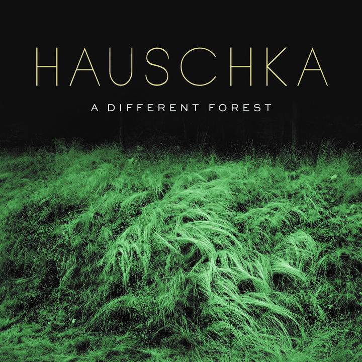 Hauschka A Different Forest Cover