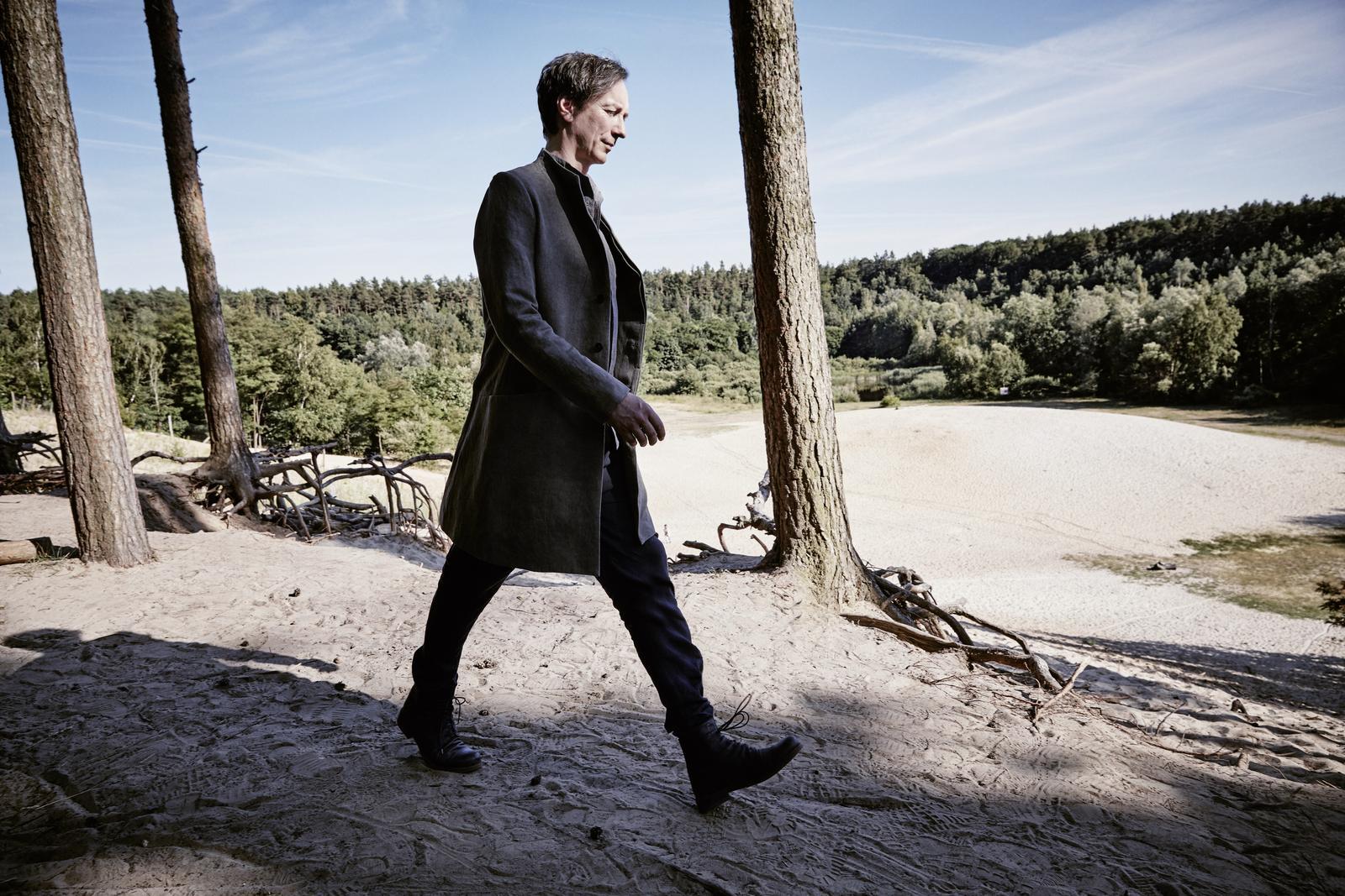 Hauschka Wald Gregor Hohenberg alt