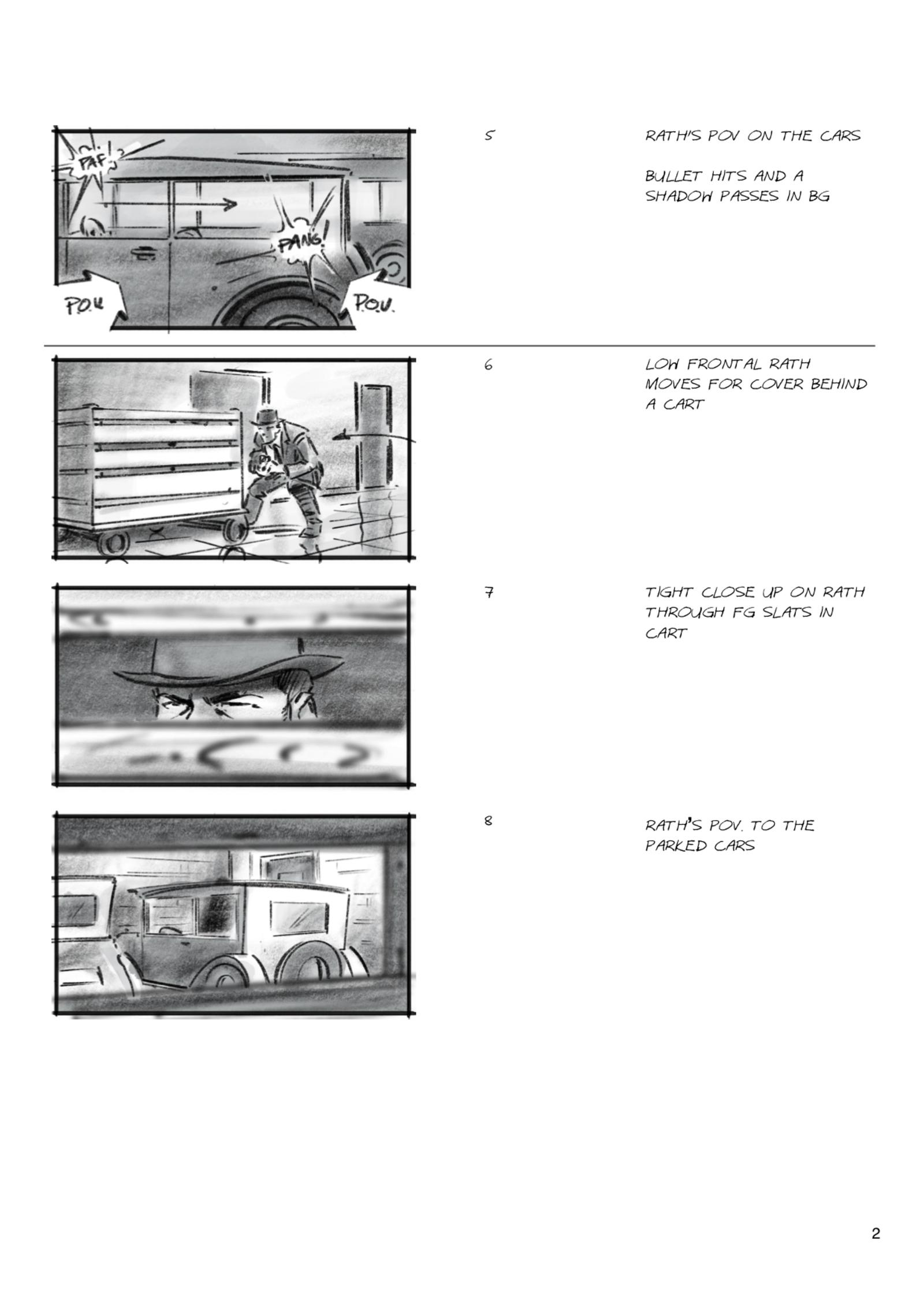 Babylon Berlin Storyboard 02