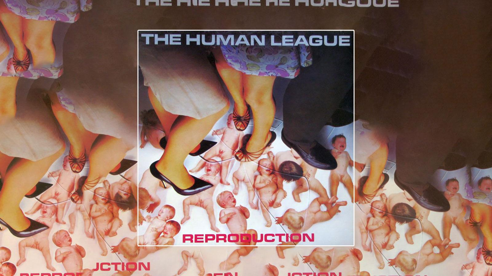 Roundtable-The Human League