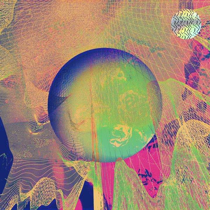 Apparat LP 5 Cover