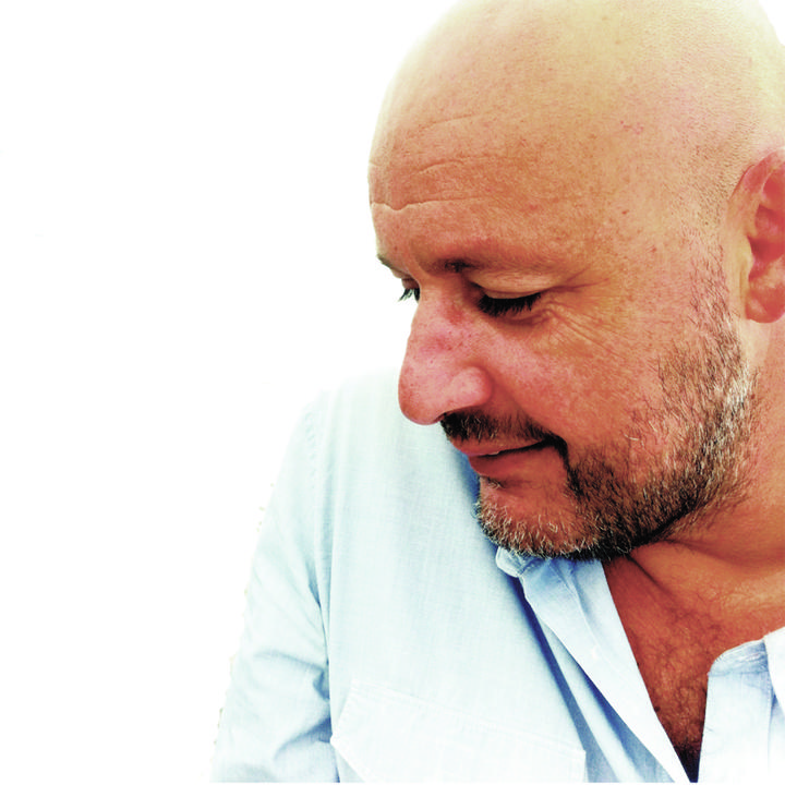 Enrique Domenech Porträt