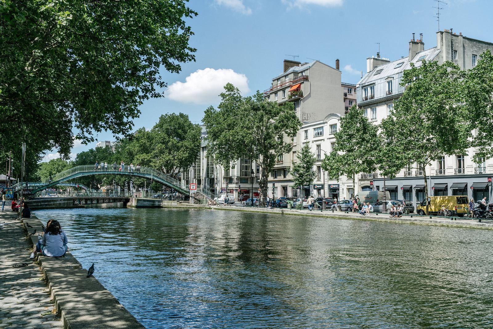 Paris Linda Granebring FvF