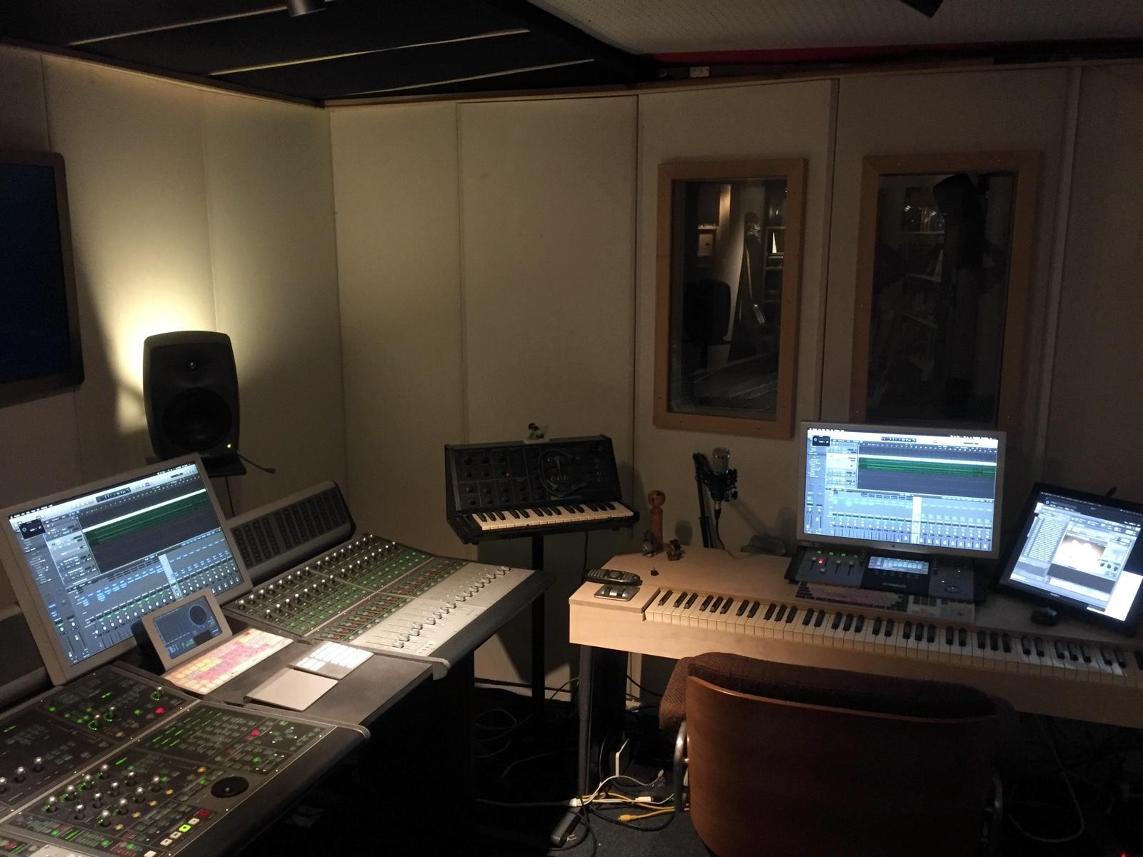 van de moortel studio