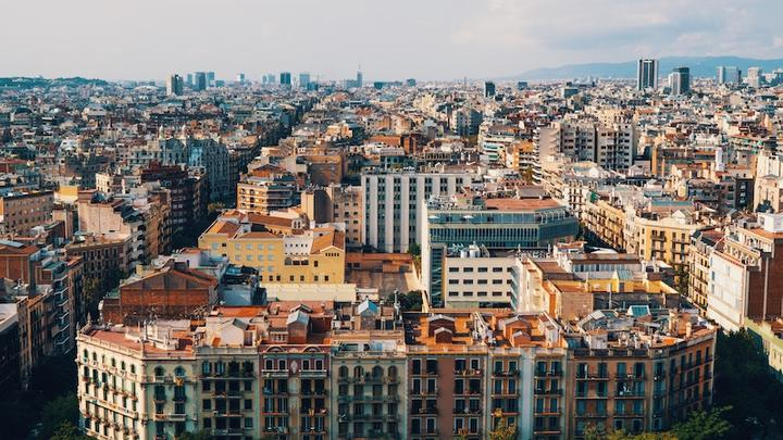 Barcelona LL28042019
