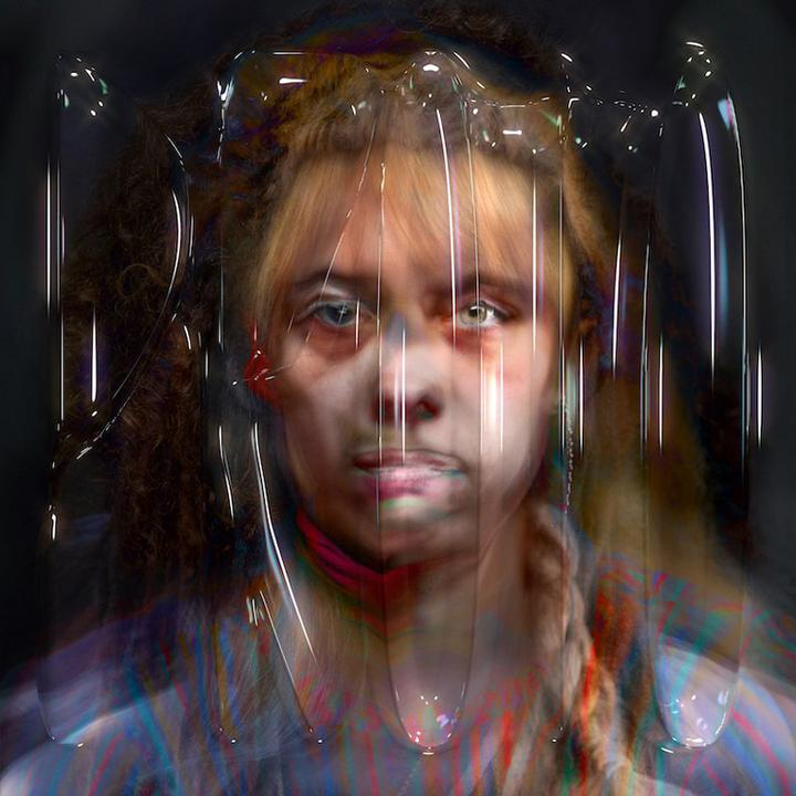 Holly Herndon PROTO Cover