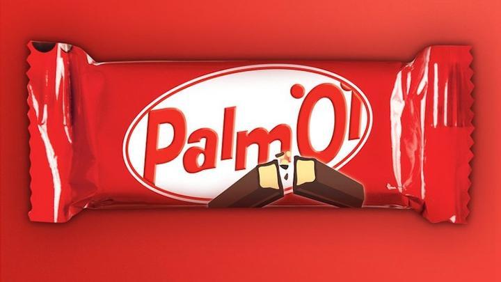 Palmöl Kitkat
