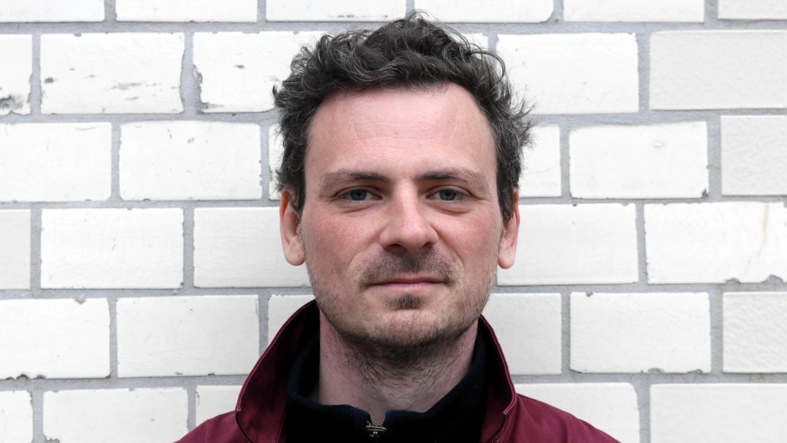 Benjamin Fröhlich - lede