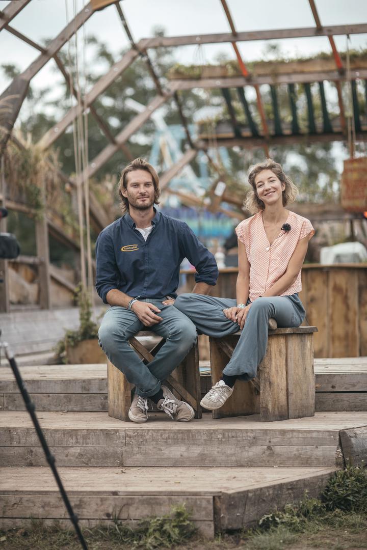 Bryce und Lisa Suncrafter