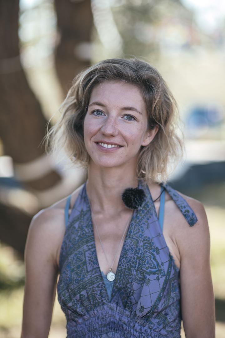 Lisa Wendzich Suncrafter