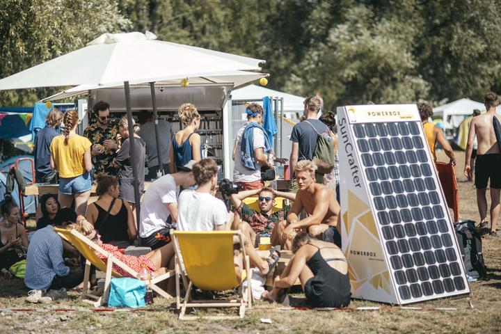 Suncrafter Festival