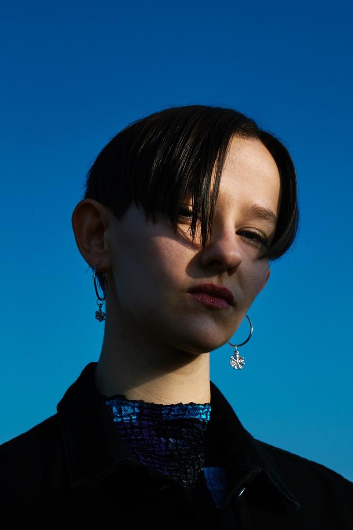 Caterina Barbieri Porträt