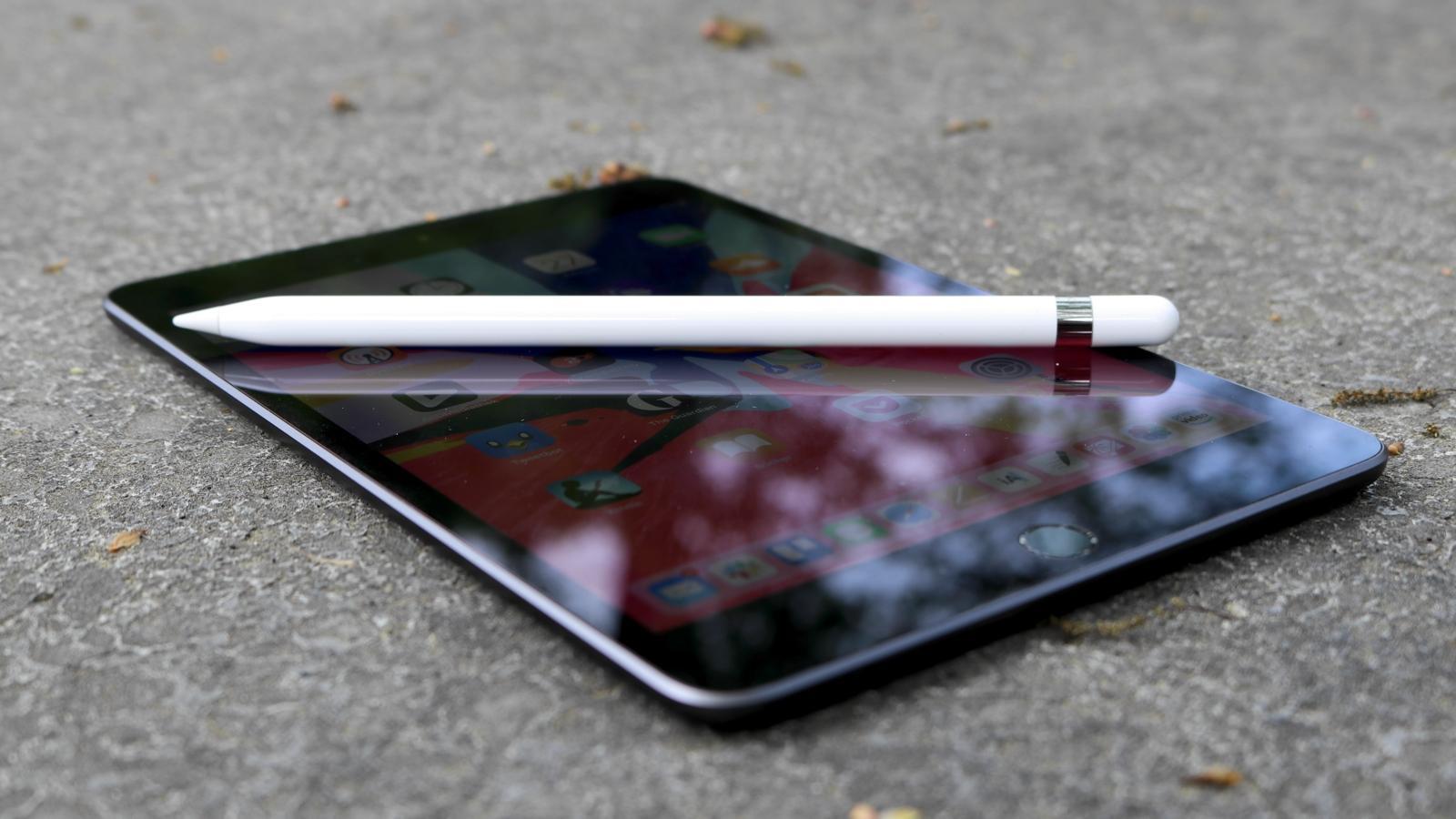 Review iPad Mini 05