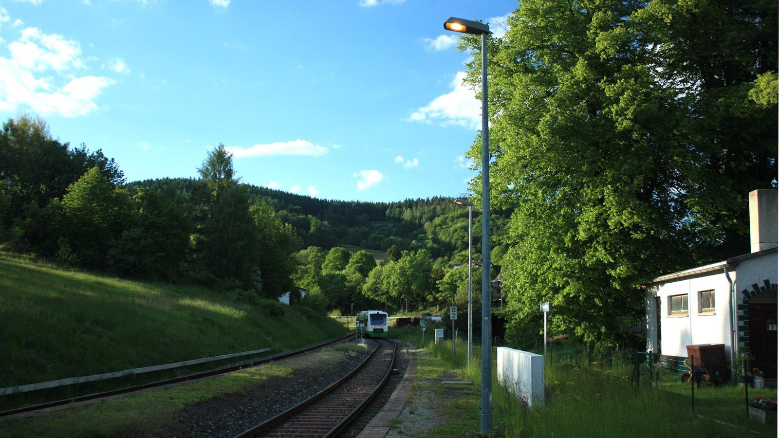 südthüringenbahn