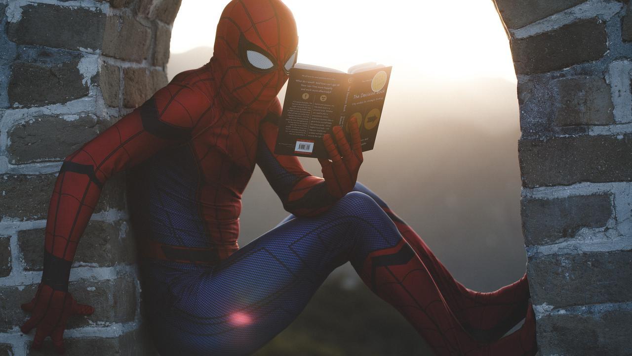 Spider-Man LL 21072019