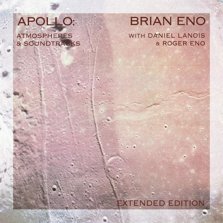 brian eno apollo walkman