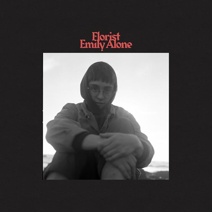 Florist Emily Alone Cover