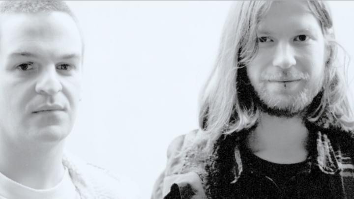 Aphex Twin und Glant Clardige