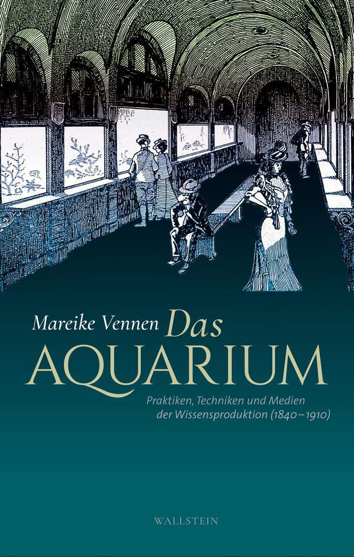 Pageturner September 2019 Cover Das Aquarium