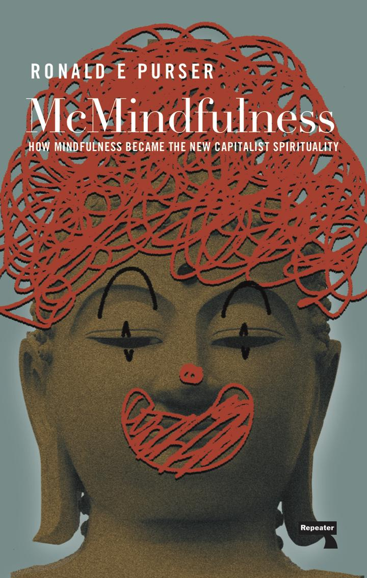 Pageturner September 2019 McMindfulness Cover