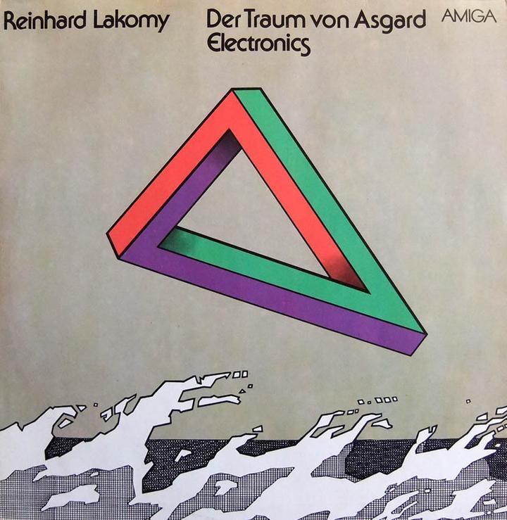 reinhard lakomy der traum von asgard