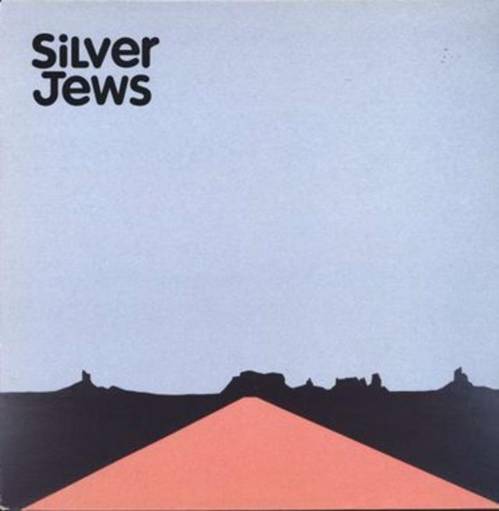 Silver Jews American Water Cover