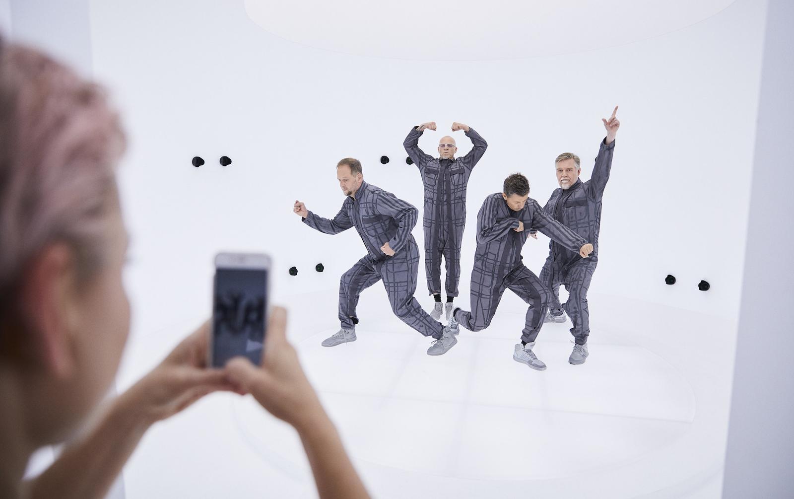 Fantaventura - Advertorial: Die Fantastischen Vier schaffen einzigartige VR-Experience