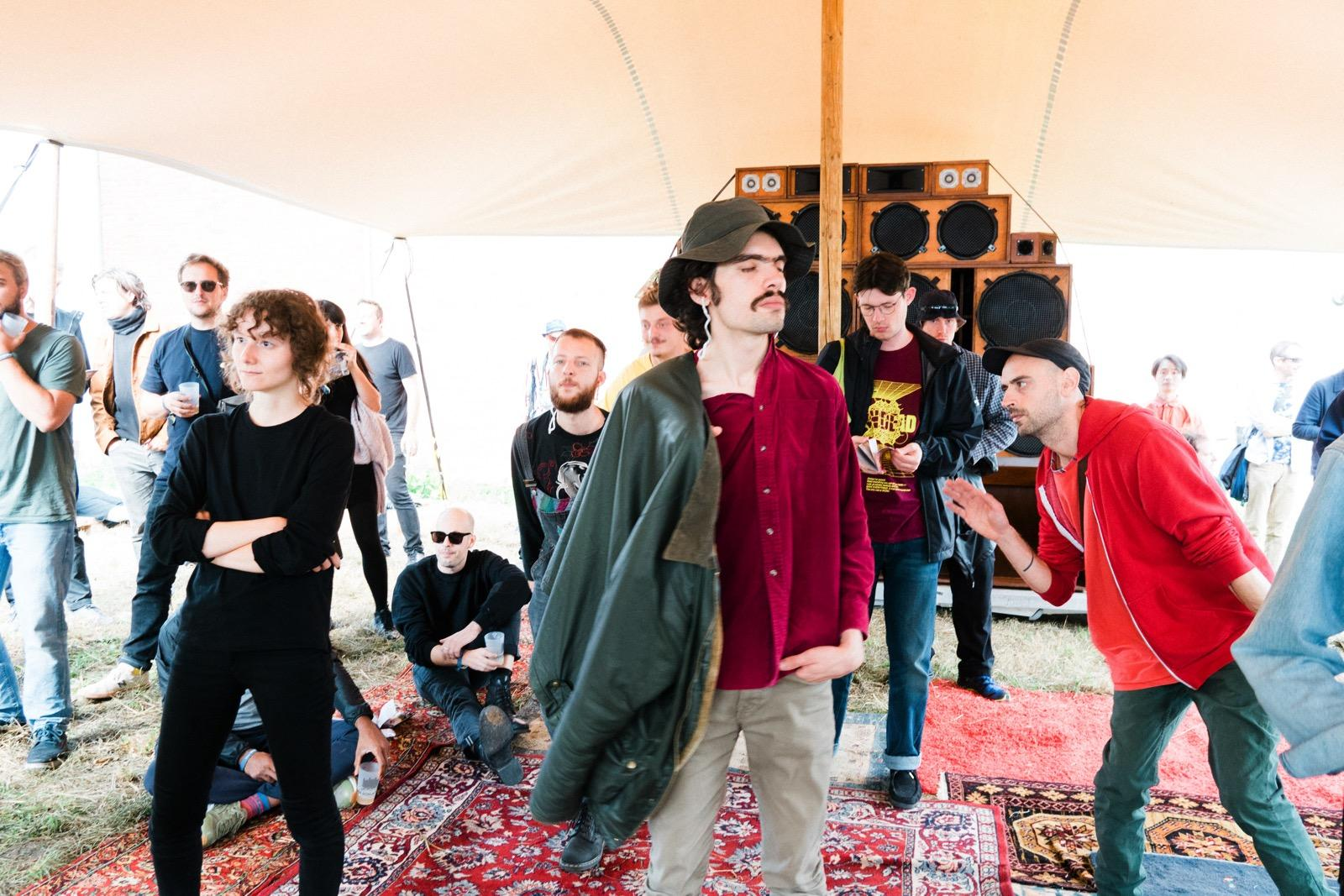 Meakusma Festival 2019 7FO Tape 02