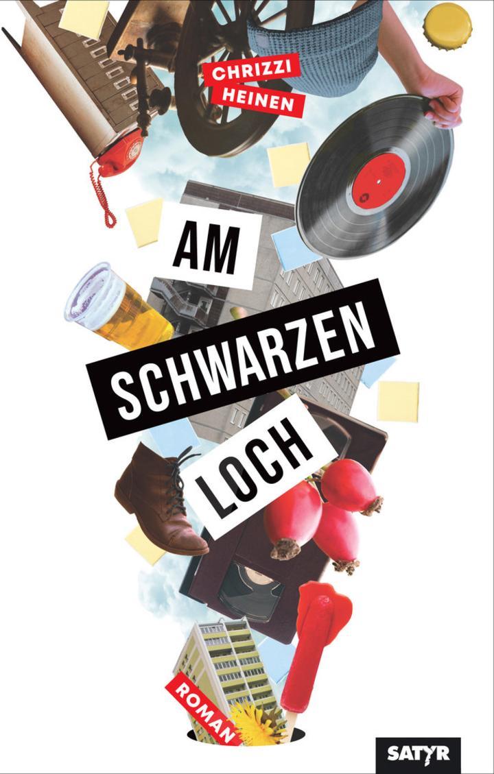 Pageturner Oktober 2019 Chrizzi Heinen Cover