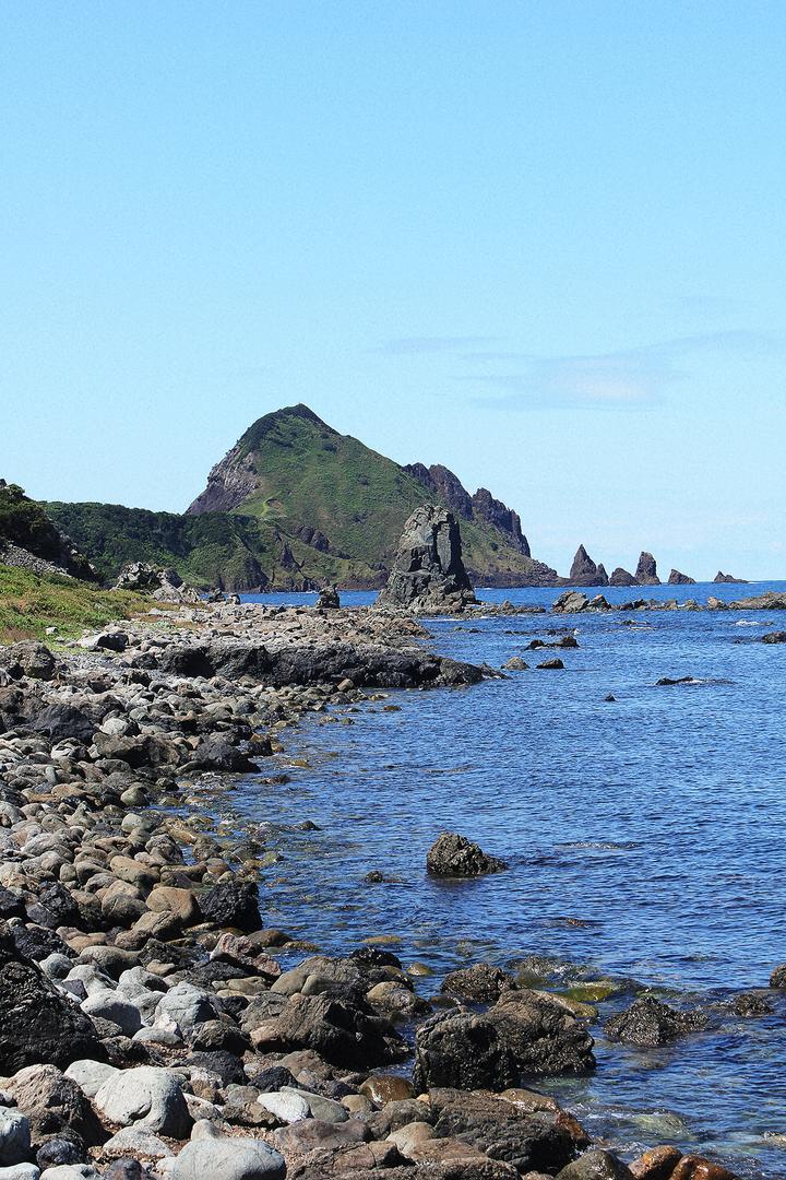 Sado Futatsugame Passage