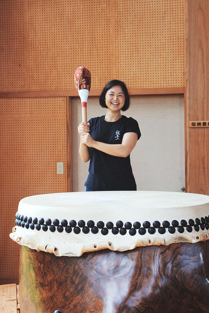 Sado Kodo Masami Miyazaki