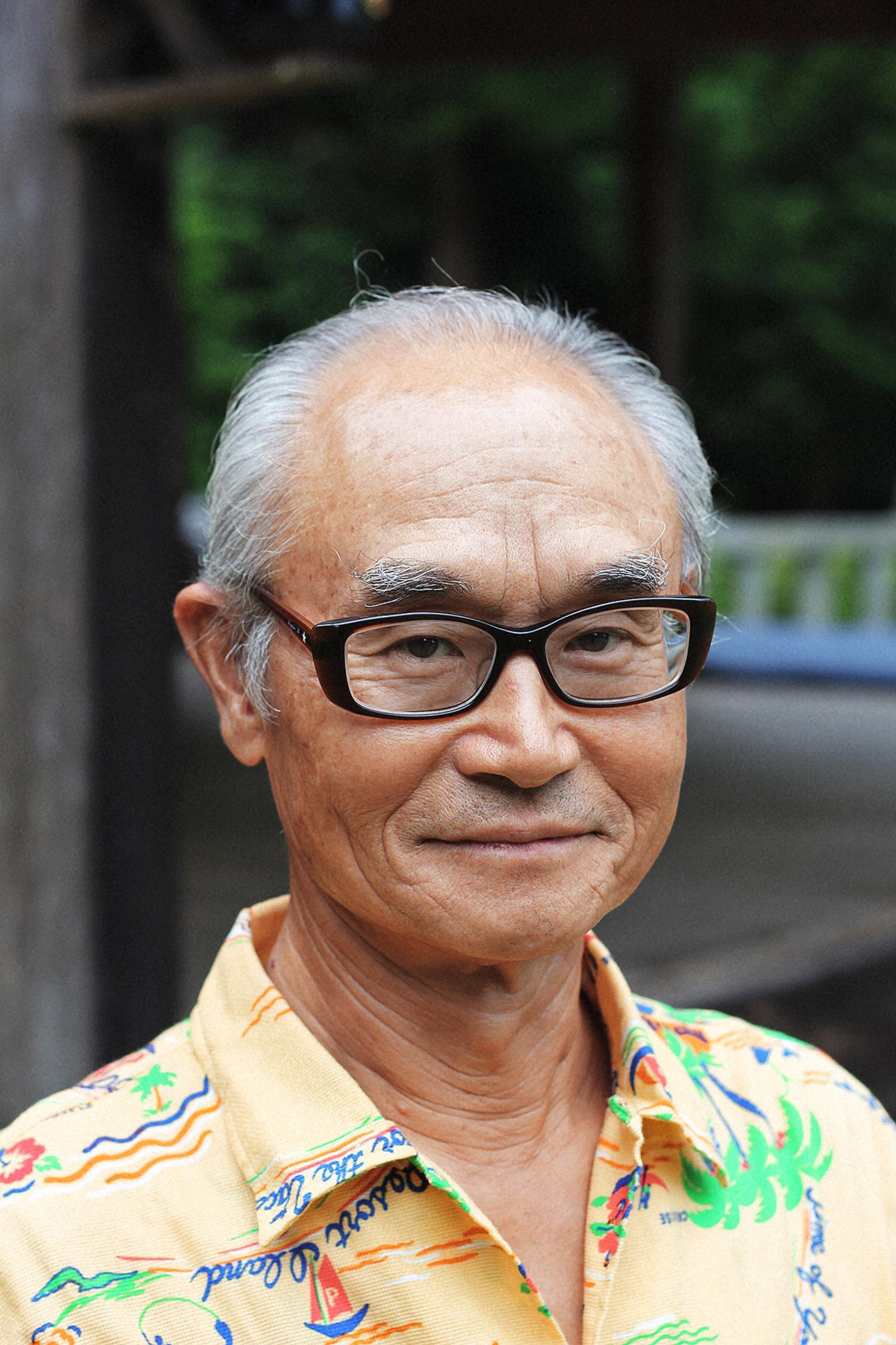 Sado Toshihiro Adachi