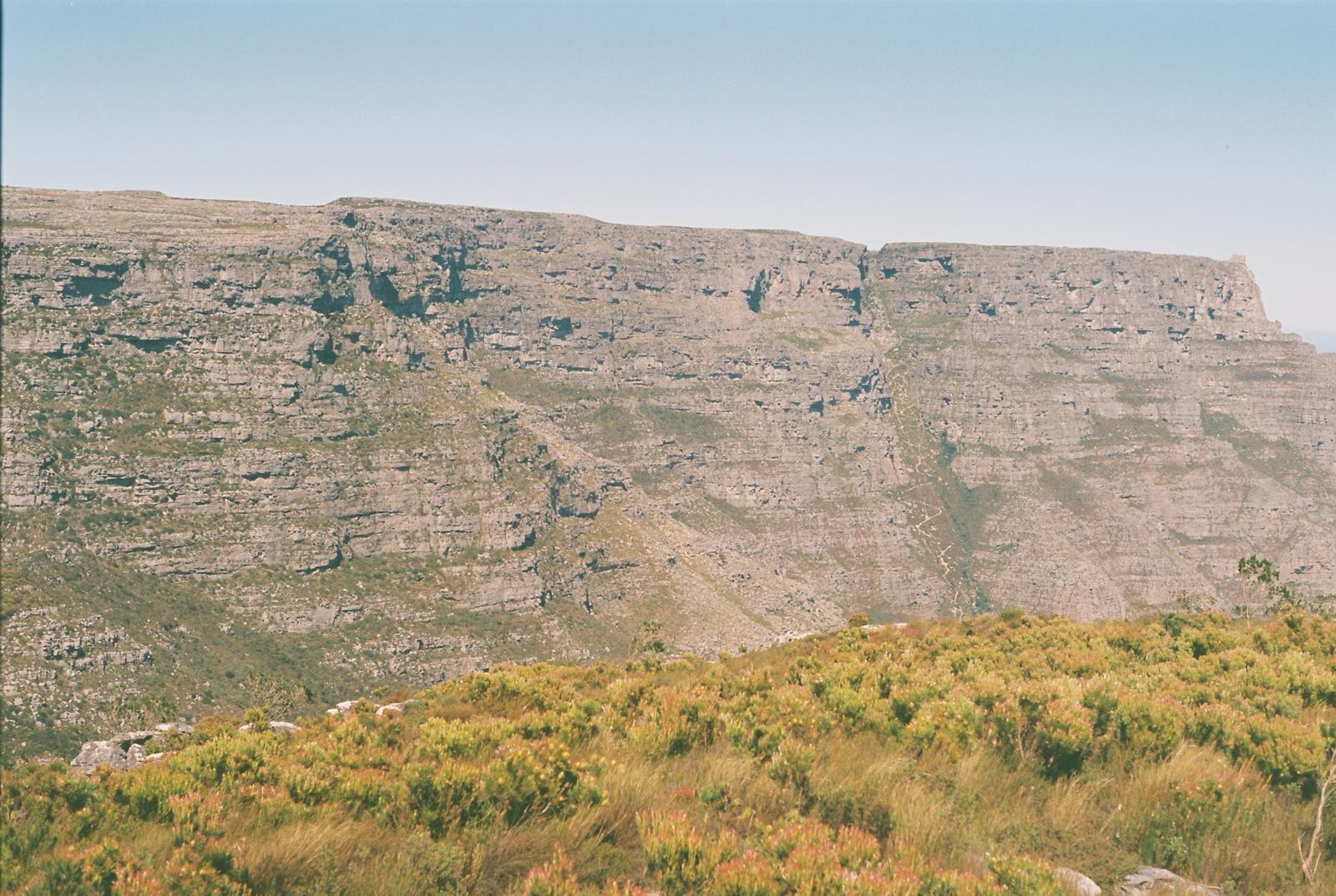 Water Works 8 - Tafelberg
