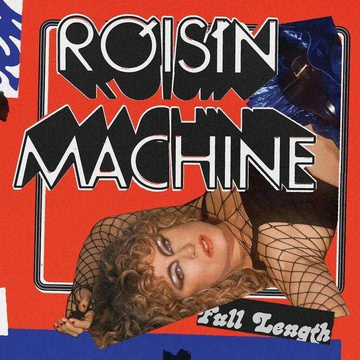 roisin murphy roisin machine cover walkman