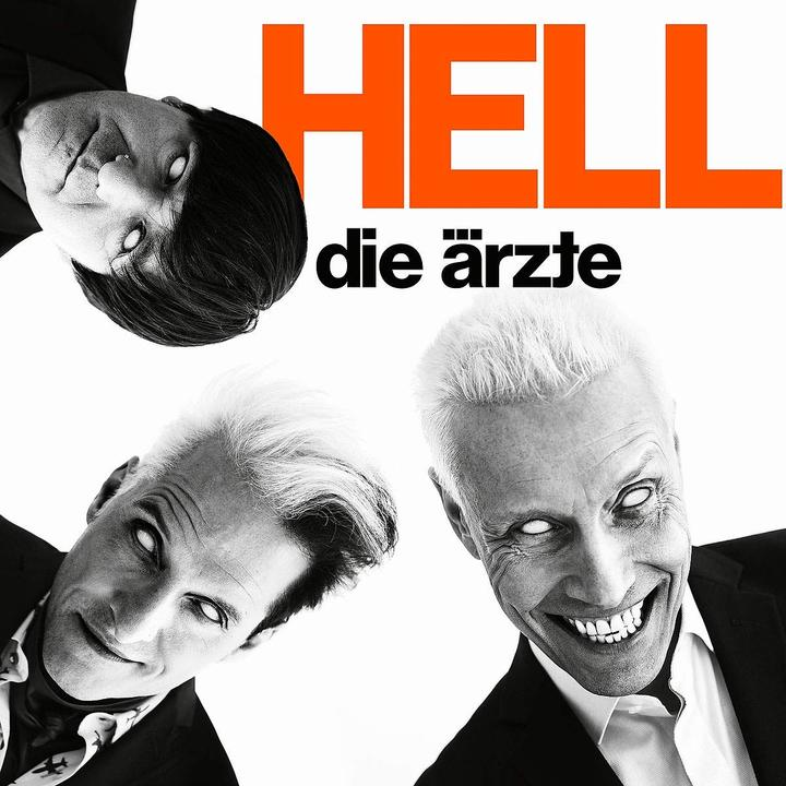 die aerzte hell cover