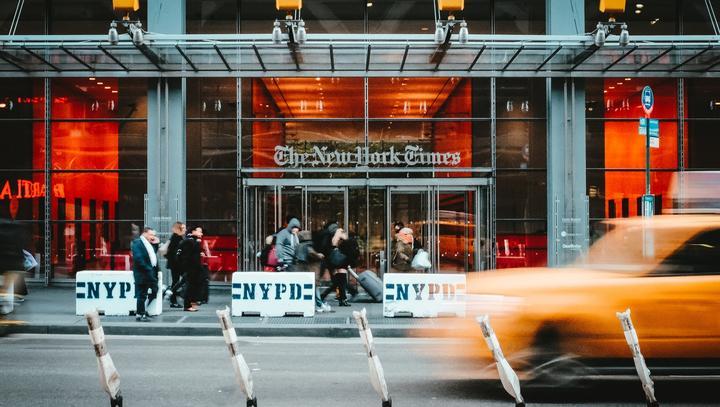 new york times leseliste