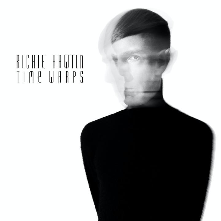 Richie Hawtin Time Warps