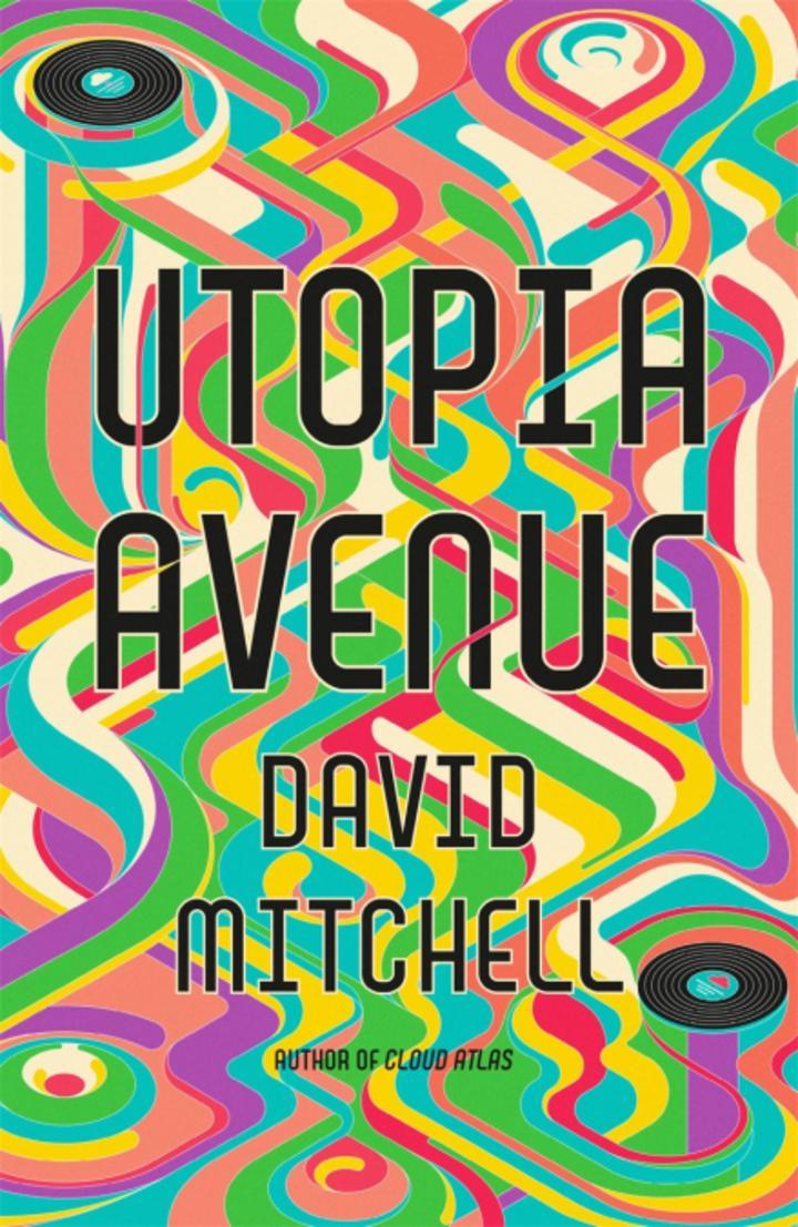 Pageturner Dezember 2020 -  David Mitchell