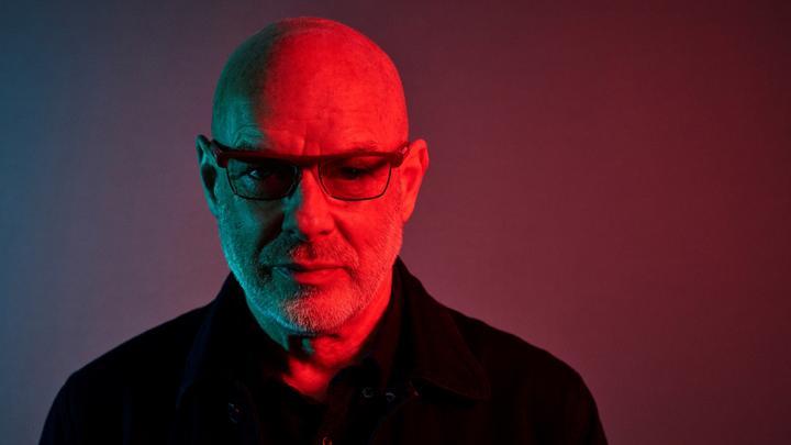 Brian Eno 2020