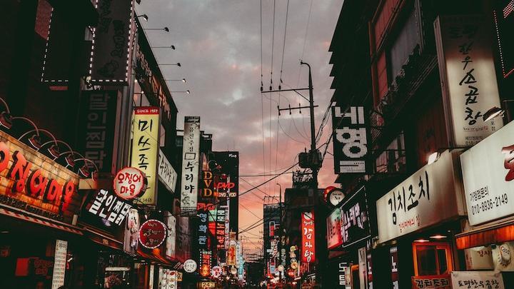 Seoul LL171220