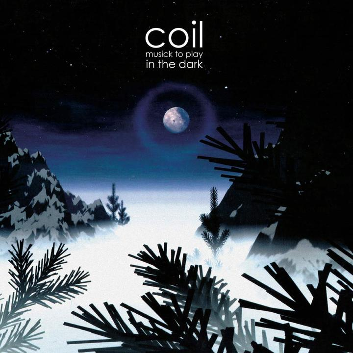 coil musick to play in the dark walkman cover