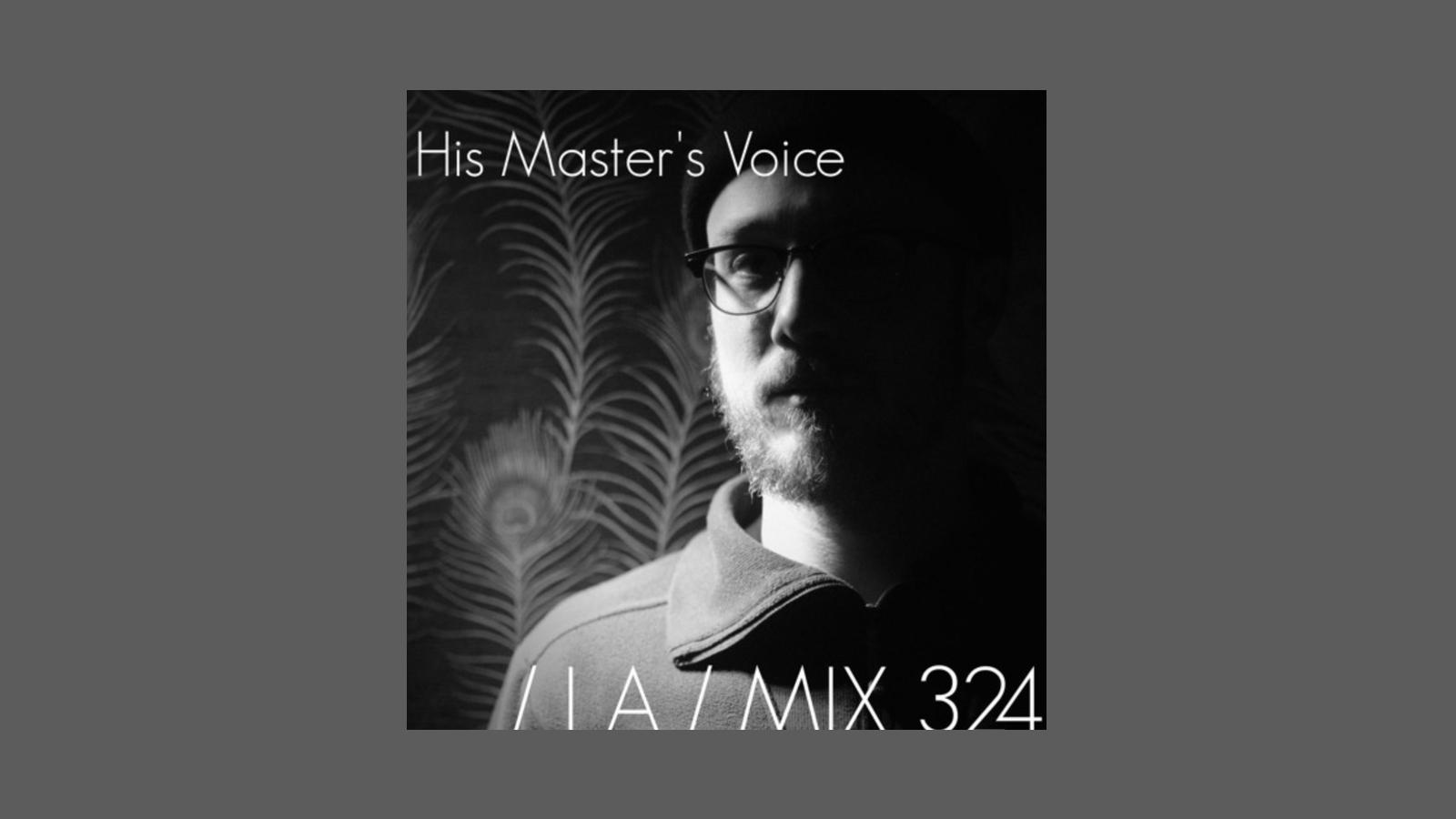 MdW - His Masters Voice