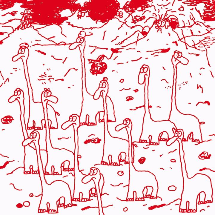 Move D Benjamin Brunn Lets call it a day artwork