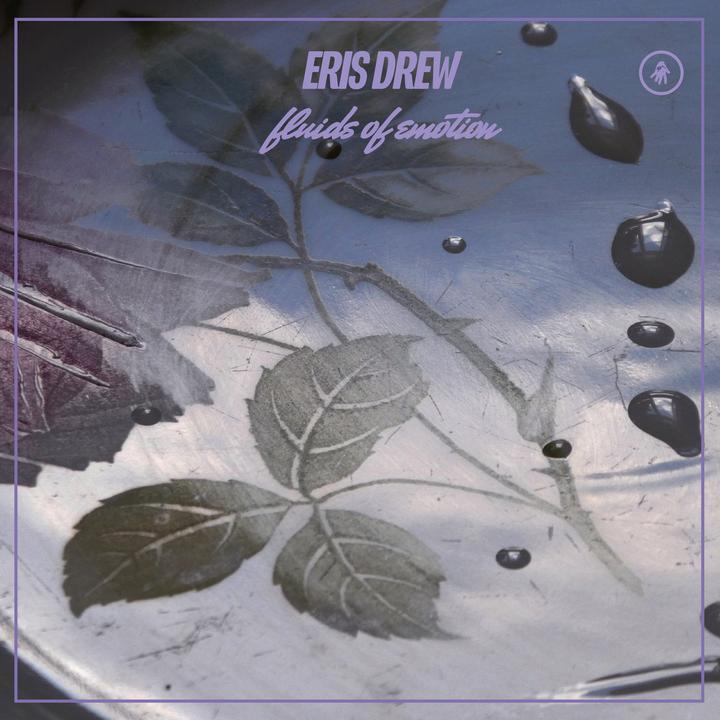 Eris Drew Fluis of Emotion Walkman Cover