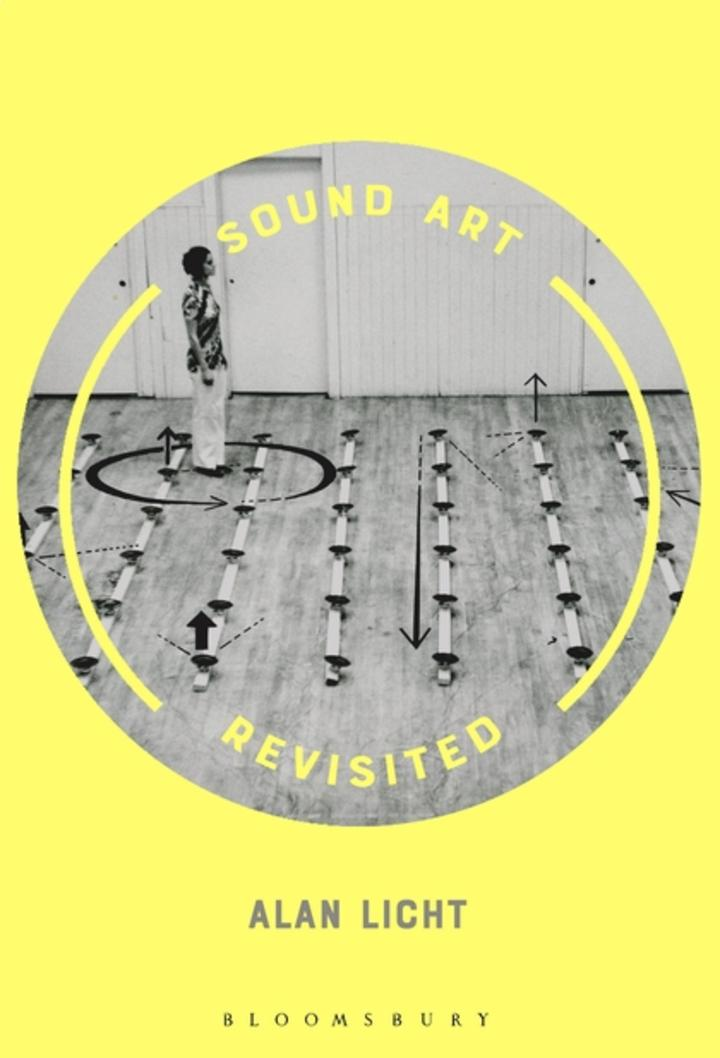 Pageturner Alan Licht – Sound Art Revisited
