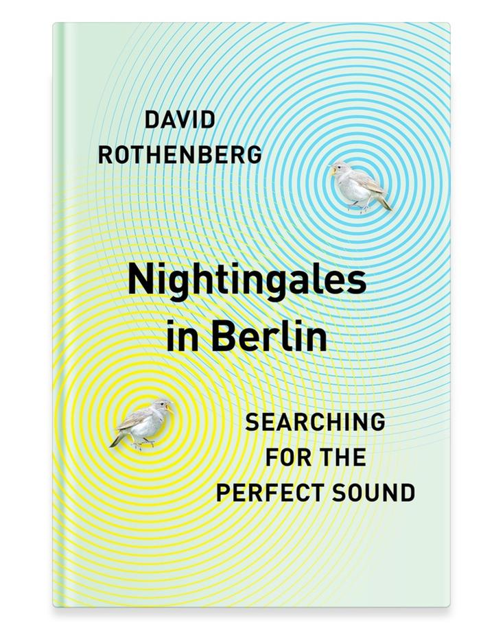 Pageturner - David Rothenberg – Nightingales in Berlin
