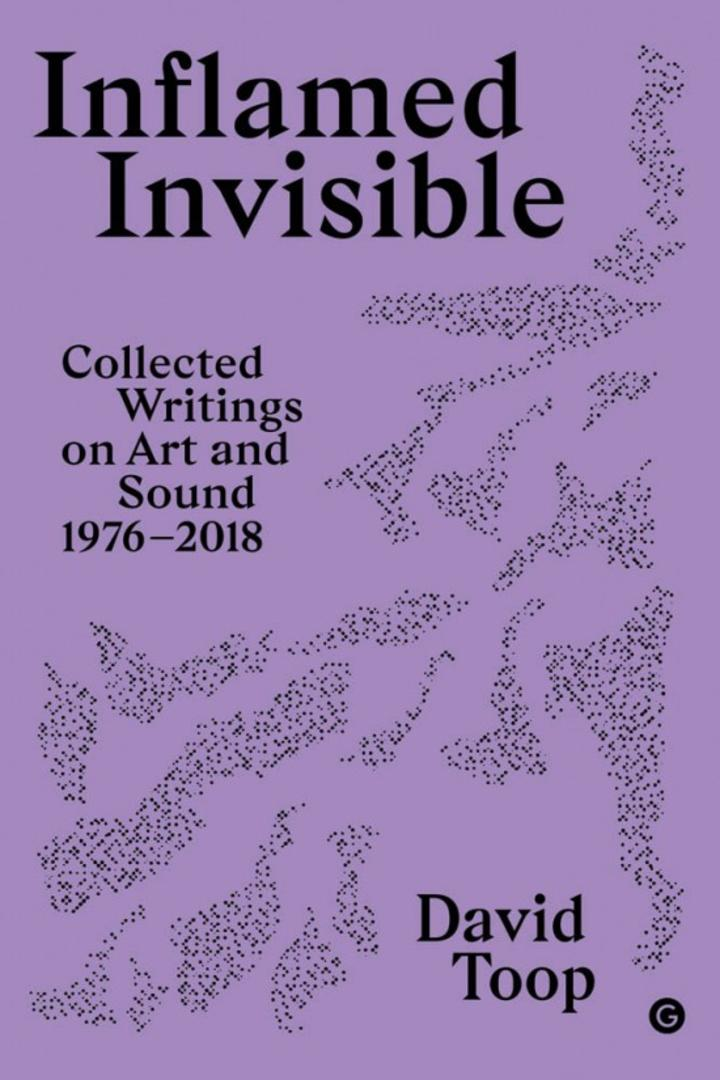 Pageturner David Toop – Inflamed Invisible