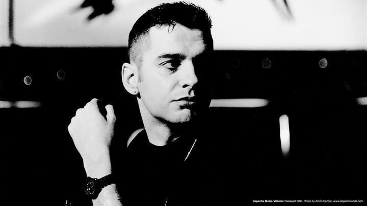Dave Gahan 1990